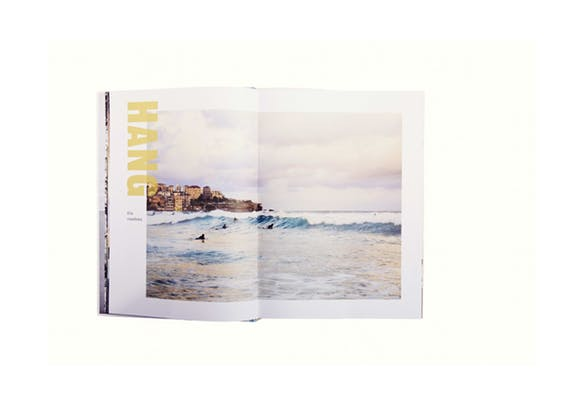 Surf Shack Book