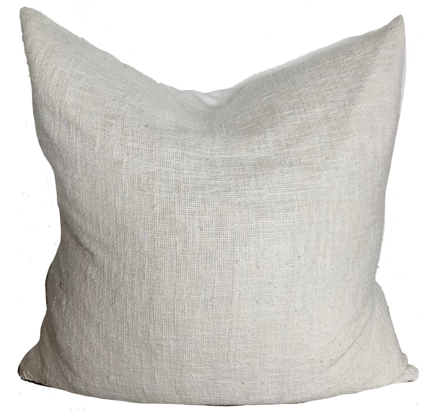 Vanilla Cloth Pillow