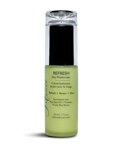 REFRESH Day Moisturizer