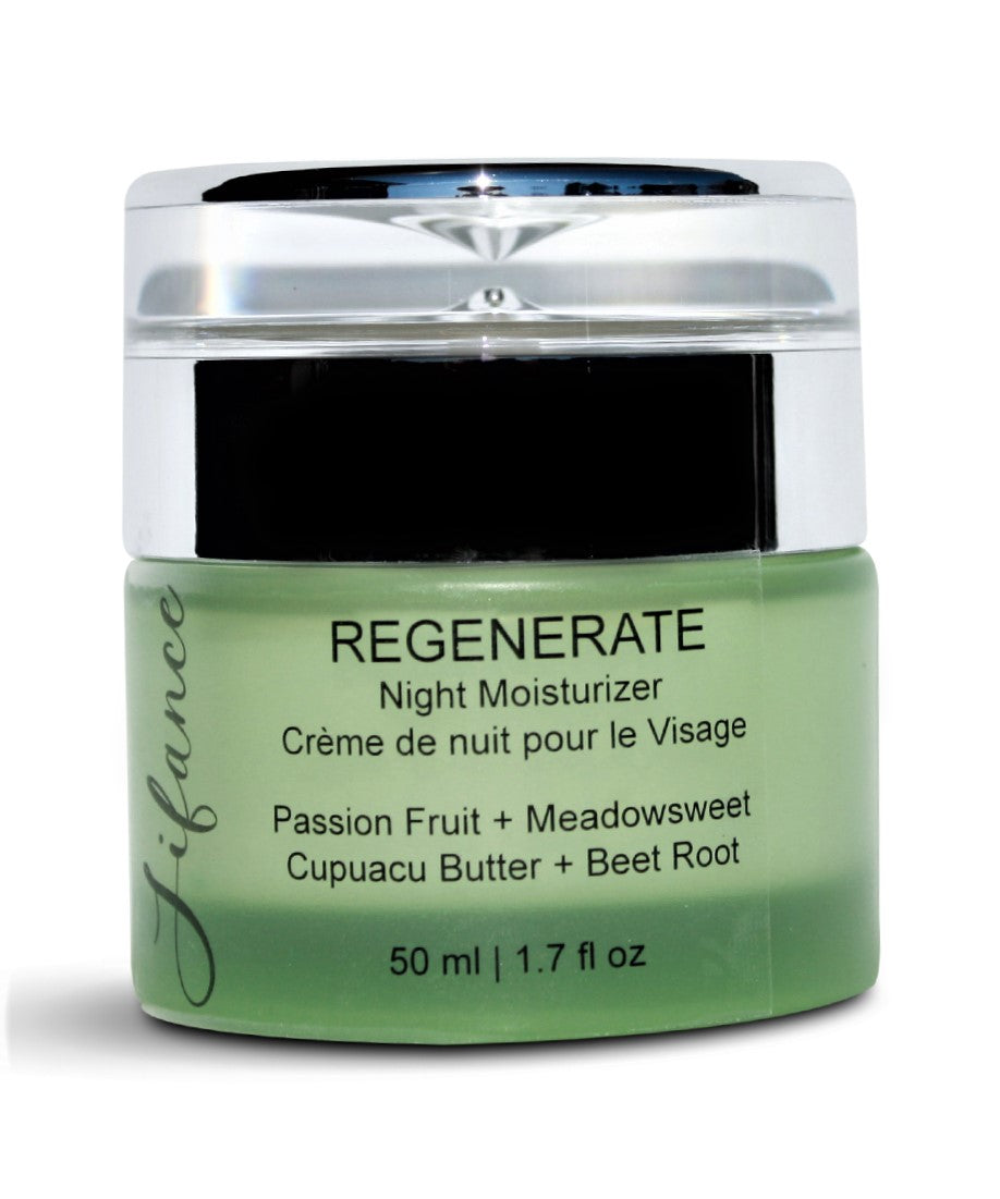 REGENERATE Night Moisturizer