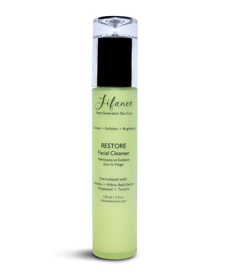 RESTORE Botanical Cleanser