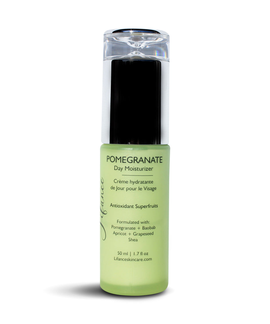 POMEGRANATE Anti-Oxidant Day Moisturizer