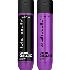 Matrix Color Obsessed Shampoo&Conditioner