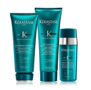 Resistance Kit for very damaged hair