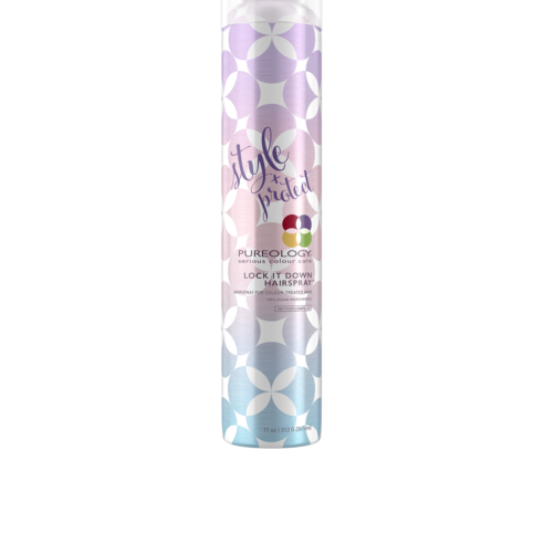 Pureology Style and Protect Hairspray