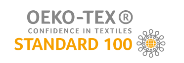 OEKO-TEX Standard 100 Certification Logo