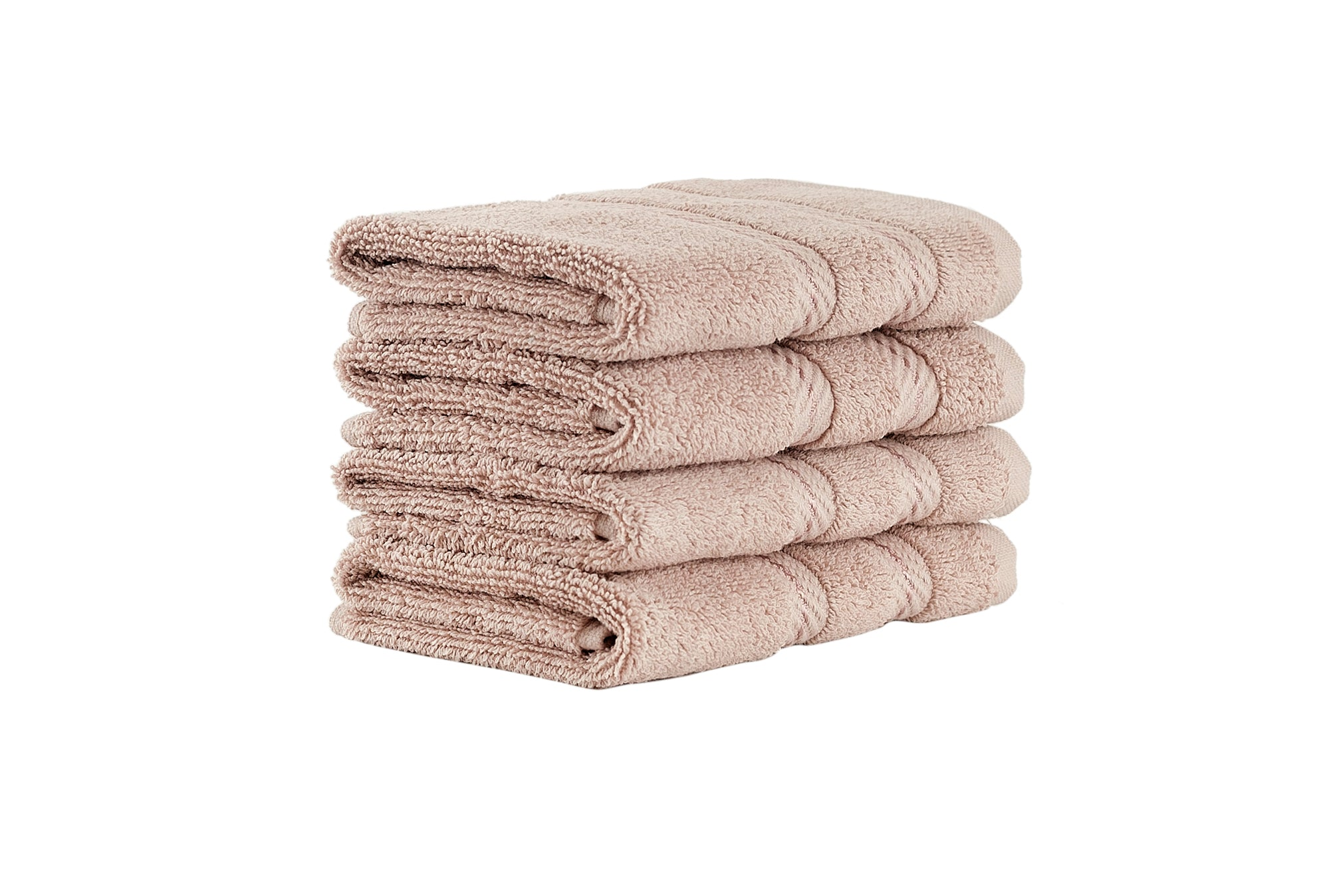 Antalya Turkish Cotton Washcloths - 240 Pieces