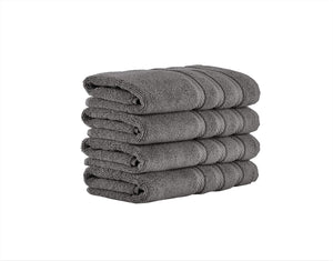 Antalya Turkish Cotton Hand Towels - 88 Pieces