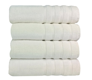 Antalya Turkish Cotton Bath Towels - 28 Pieces