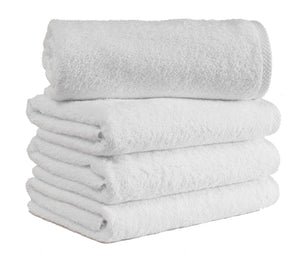 Arsenal Turkish Cotton Bath Towels - 36 Pieces