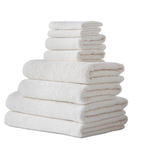 Arsenal Turkish Cotton Towel Set of 8 (6 Sets)