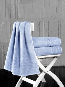 Barnum Turkish Cotton Bath Towels - 24 Pieces