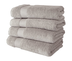 Amadeus Turkish Cotton Bath Towels - 28 Pieces