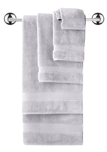 Becci Turkish Cotton Towel Set of 6 (8 Sets)