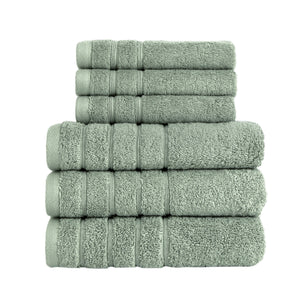 Barnum Turkish Cotton Towel Set of 6 (30 Sets)