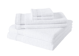 Amadeus Turkish Cotton Towel Set of 6 (10 Sets)