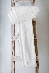 Cambridge Turkish Cotton Bath Towels - 24 Pieces