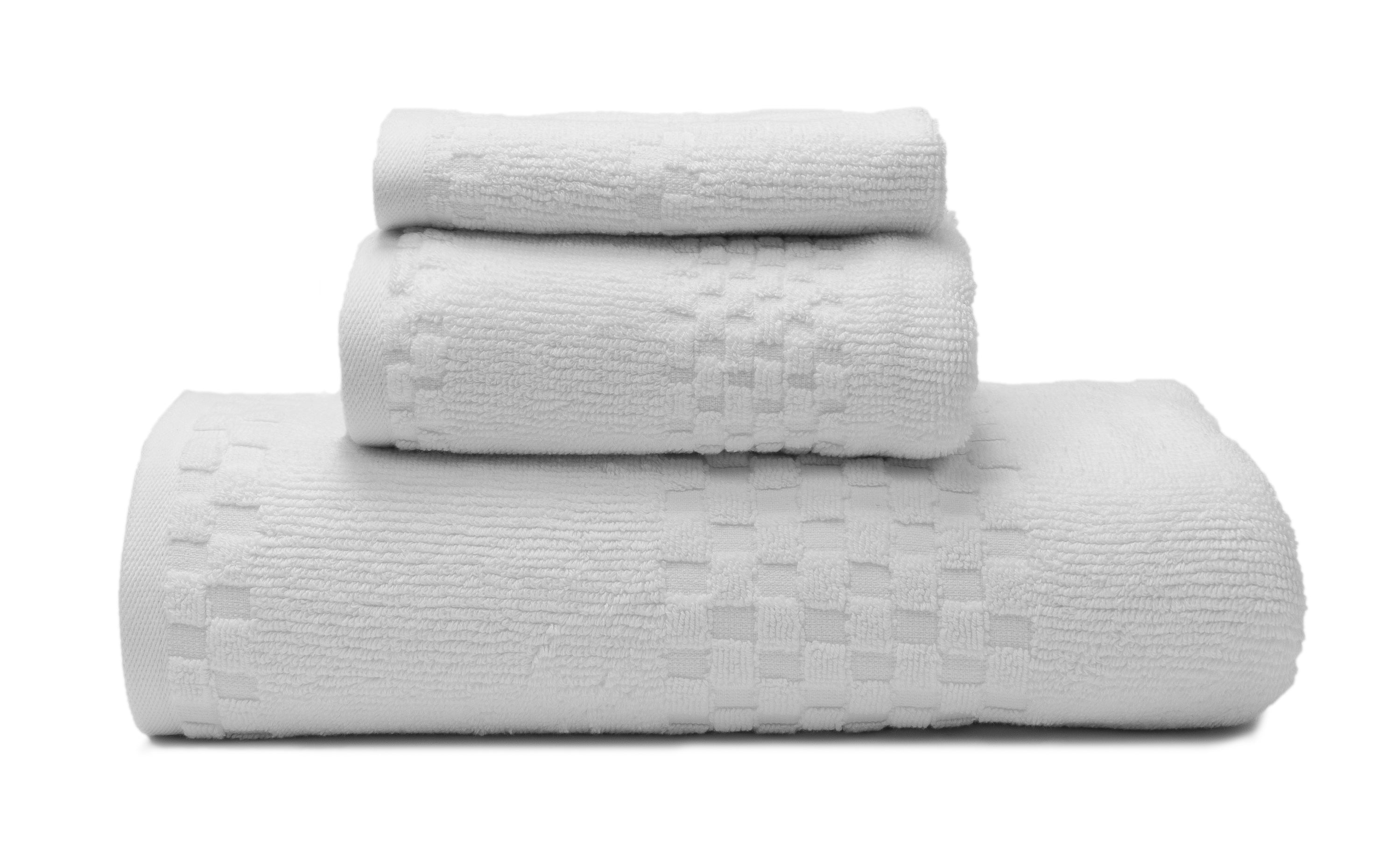 Fairfield Turkish Cotton Towel Set of 3 (12 Sets)