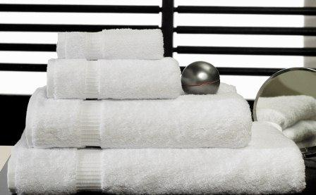 Cambridge Turkish Cotton Towel Set of 4 (5 Sets)