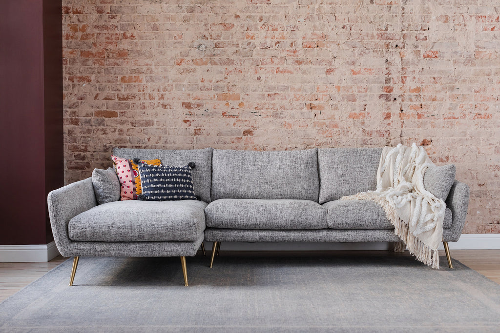 Harlow Sectional Sofa
