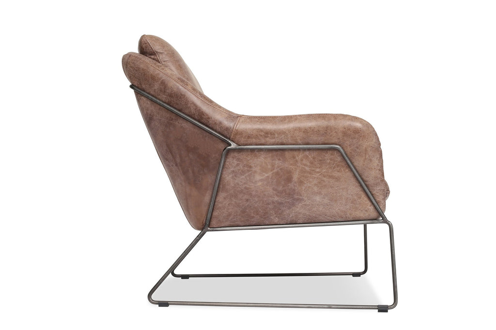 Lionel Lounge Chair