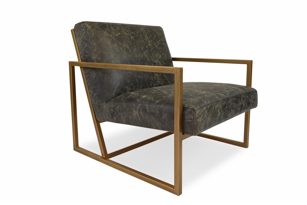 Henri Lounge Chair