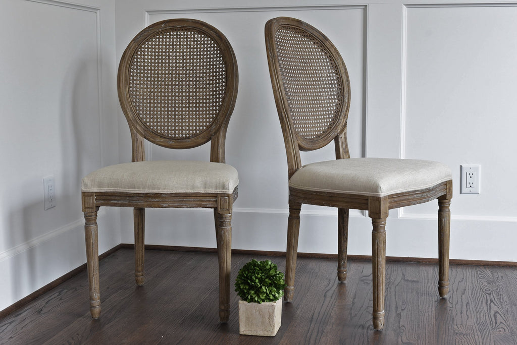 Charlie Dining Chair (Set of 2)