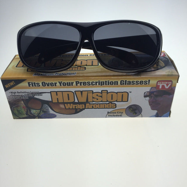 Night Vision glasses Multi-function - Night Driving- UV Protection