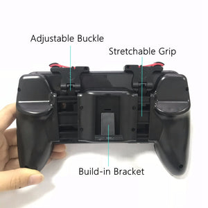 Smartphone Gamepad Controller for Gamers