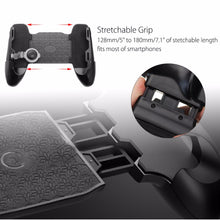 Load image into Gallery viewer, Smartphone Gamepad Controller for Gamers