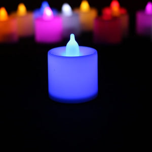 Romantic electronic LED Candle
