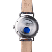 Xeric Halograph Automatic - Savile Row Edition - Henry