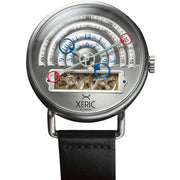 Halograph Automatic Silver