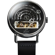 Halograph Automatic Black
