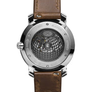 Xeric Atlasphere Automatic Gunmetal Limited Edition
