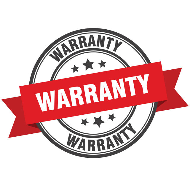 Extended 3-Year Warranty
