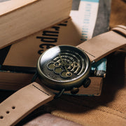 Xeric Halograph Chrono Sapphire Army