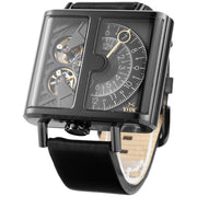 Xeric Soloscope Automatic All Black Limited Edition