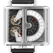 Xeric Soloscope Automatic Black Limited Edition