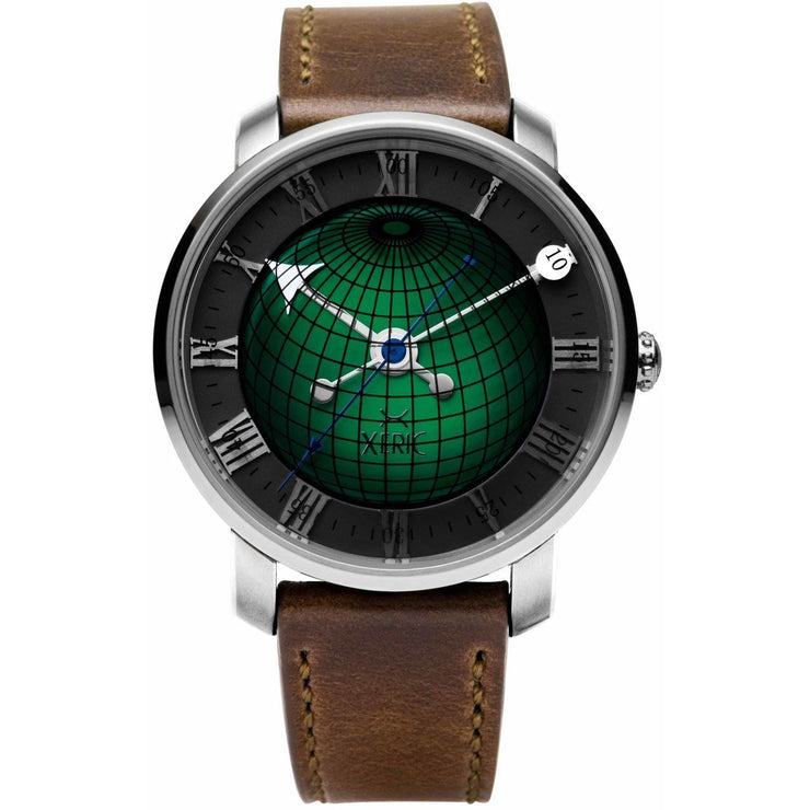 Atlasphere Automatic Green