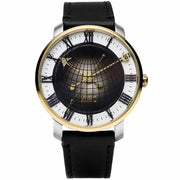 Atlasphere Automatic Gold Limited Edition