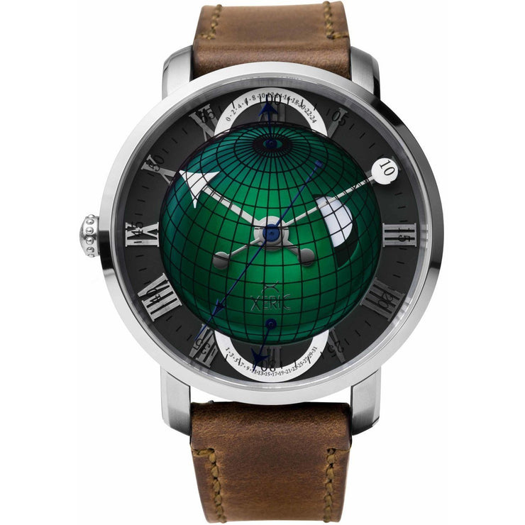 Atlasphere GMT Green