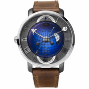Atlasphere GMT Blue Limited Edition