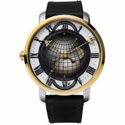 Atlasphere GMT Gold Limited Edition