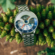 Evergraph Automatic SS Limited Edition Silver