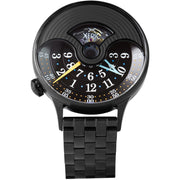 Evergraph Automatic SS Limited Edition Black