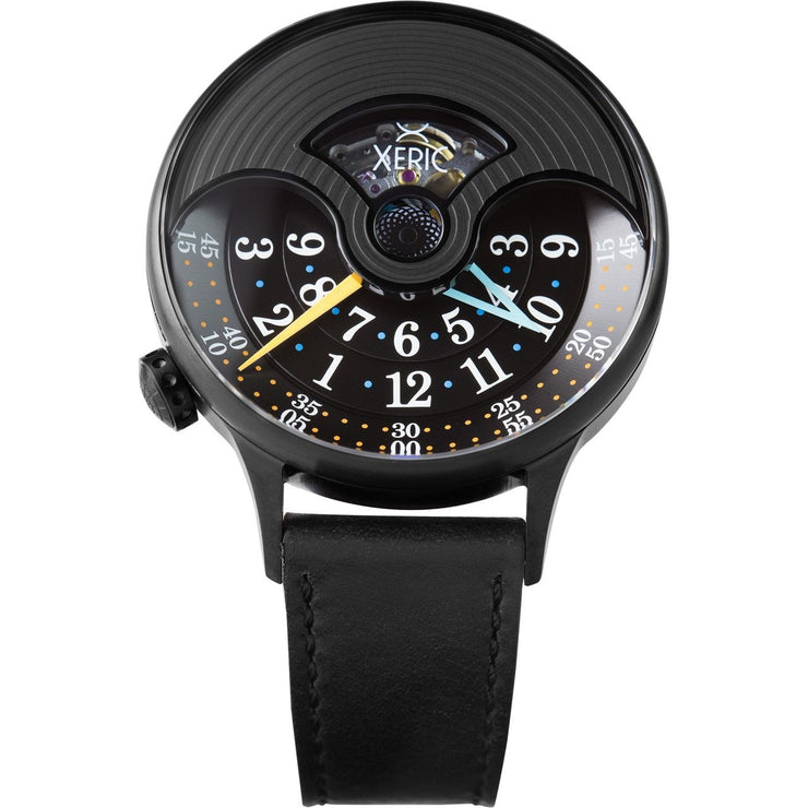 Evergraph Automatic Limited Edition Black