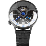 Evergraph Automatic SS Limited Edition Gunmetal