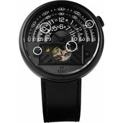 Halograph II Automatic Limited Edition All Black