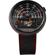 Halograph II Automatic Blood Moon Limited Edition